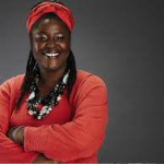 Sharon D Clarke Interview