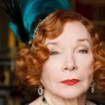 Shirley Maclaine BBC Interview and life story Downton Abbey Glee Alex Belfield www.celebrityradio.biz 3