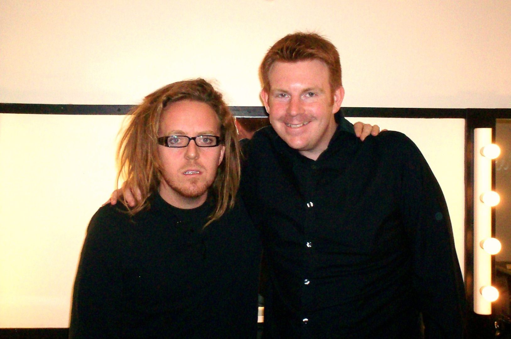 Enjoy Celebrity Radio's Comedian Tim Minchin Interview… Tim Minchin is one of the most loved and respected comedians of his generation. He's not only hysterically […]