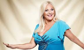 Enjoy Celebrity Radio's Vanessa Feltz BBC Radio 2 / Strictly Come Dancing….. Everyone knows Belfield hates Vanessa Feltz! Over the years he's listened to chunky […]
