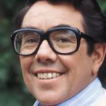 The Two Ronnies Ronnie Corbett Died 31st March 2016