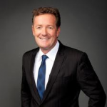 Piers Morgan CNN Interview with Alex Belfield @ www.celebrityradio.biz