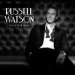 Russell Watson New Album Only One Man Interview