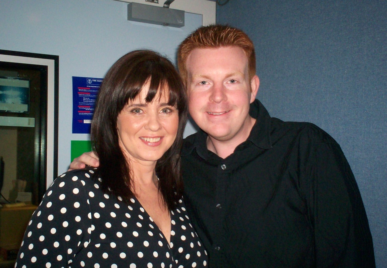 Enjoy Celebrity Radio's Coleen Nolan Exclusive Life Story Interview ~ Loose Women….. Coleen Nolan is one of Belfield's favourite people. Here's an Exclusive, in-depth 35 minute […]
