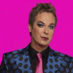 Julian Clary Life Story Interview Alex Belfield