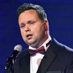 Paul Potts life story interview Alex Belfield
