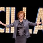The One And Only Cilla Black @ ITV - Alex Belfield Exclusive Interview