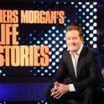 Piers Morgan Life Stories - Exclusive Interview CNN / New Book - with Alex Belfield @ www.celebrityradio.biz