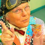 Roy Chubby Brown Who Ate All The Pies 2013 DVD interview with Alex Belfield @ www.celebrityradio.biz