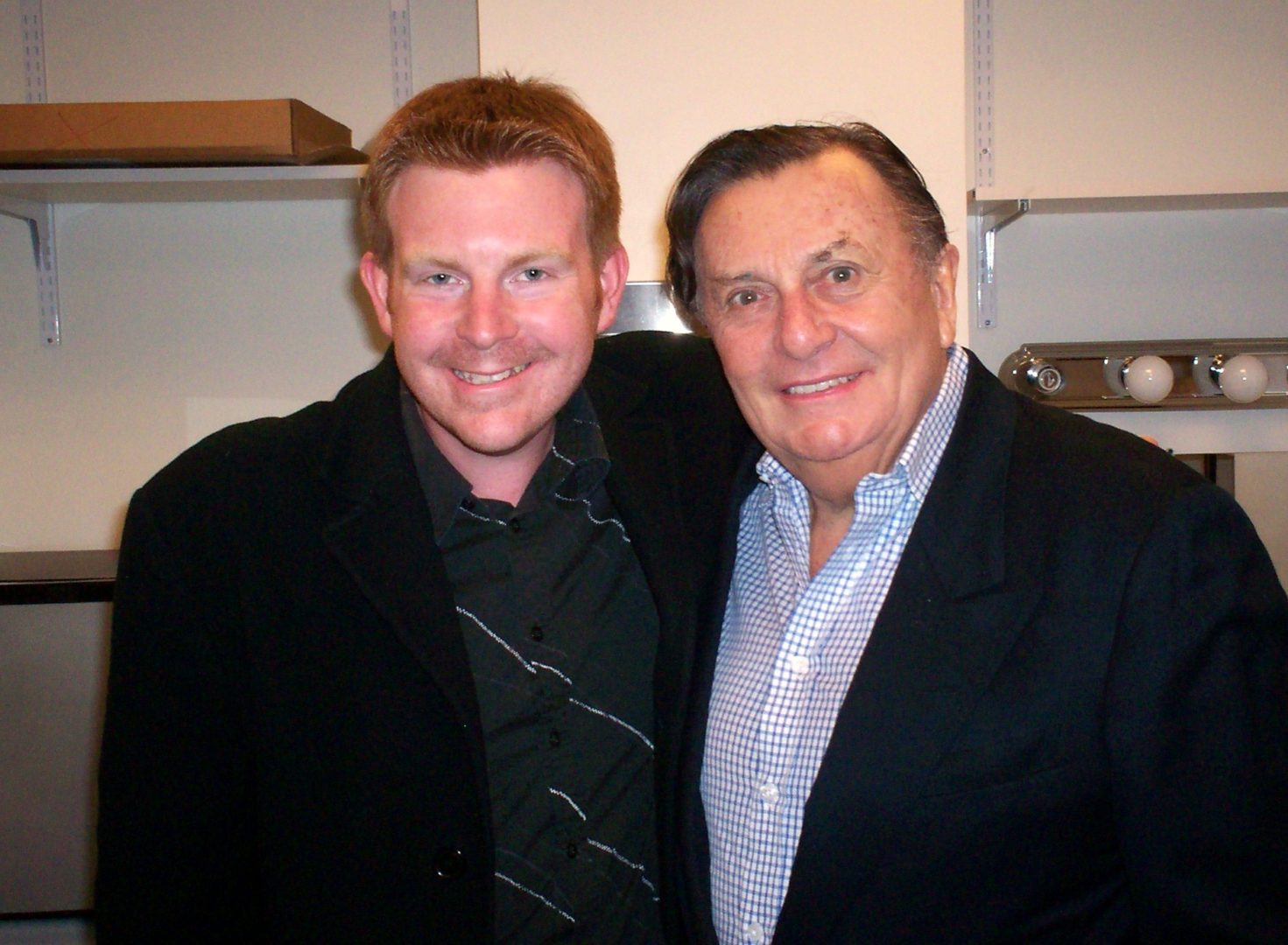 Barry Humphries Farewell Tour took place in 2014. There is no question that thousands are turning up each night at the London Palladium to see […]