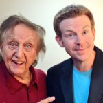 Ken Dodd Alex Belfield Interview