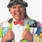 Roy Chubby Brown interview Alex Belfield