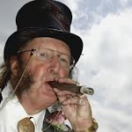 John McCririck Loses Court Case @ Channel 4 - Classic Clips with Alex Belfield @ www.celebirtyradio.co.uk