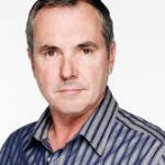 Alan Fletcher Interview Doctor Karl Kennedy Neighbours