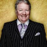 Jim Davidson wins Celebrity Big Brother 2014 - Exclusive BBC Interview and life story with alex belfield @ www.celebrityradio.biz