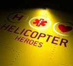 BBC Helicopter Heroes behind the scenes interview