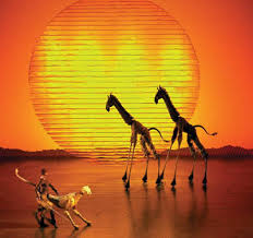 disney the lion king musical cast west end and broadway heres what disneys west coast epcot would have looked like 232x218