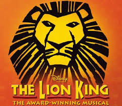 Lion King West End Review Lyceum Theatre