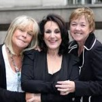 ITV Birds of a feather new series interview