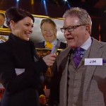 Jim Davidson Celebrity Big Brother C5 2014 - Exclusive BBC Interview 2014 with Alex Belfield @ www.celebrityradio.biz