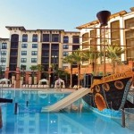 Review Sheraton Vistana Villages Orlando
