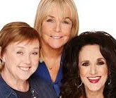 Enjoy Celebrity Radio's ITV Birds Of A Feather Interview….. Birds Of A Feather is back on our screens @ ITV in 2014! The ratings are […]