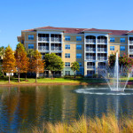 Sheraton Vistana Villages Resort Villas, I-Drive Florida Orlando