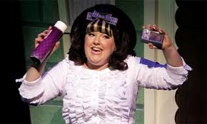 Enjoy Celebrity Radio's Leanne Jones Interview – BBC1 The Voice / Hairspray….. Hairspray is one of the biggest, most brilliant & successful musicals in history. It […]