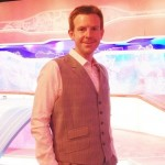 Alex Belfield Loose women