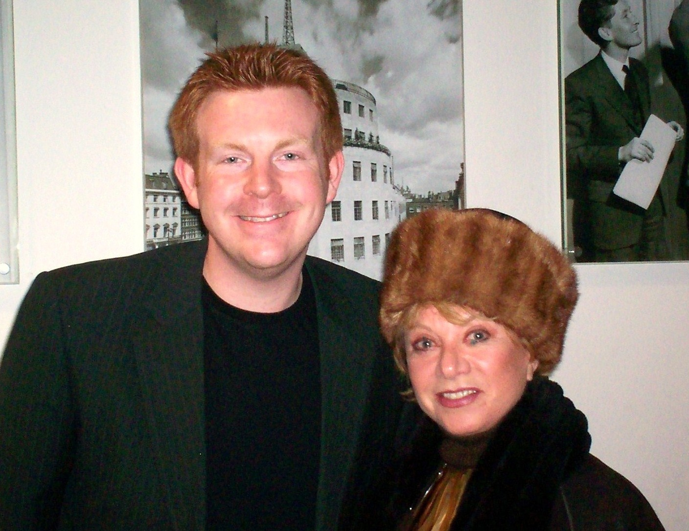 Enjoy Celebrity Radio's Elaine Paige Anniversary – 50 Years In Show Business…. In 2014 Elaine Paige celebrates 50 years anniversary in Show Business. Ms. Paige […]