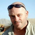 Exclusive Ross Kemp Interview