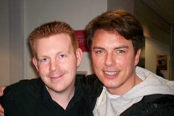 Enjoy Celebrity Radio's John Barrowman Life Story Interview…. Enjoy a rare, in-depth, honest & Exclusive 30 minute interview with John from 2010. Barrowman and Belfield […]