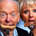 Paul Daniels Debbie McGee Interview