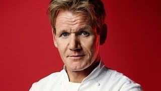 Enjoy Gordon Ramsay Exclusive Interview & Life Story….. Gordon Ramsay is currently the worlds most famous and successful chef. He has a ton of legendary restaurants in London, NYC &
