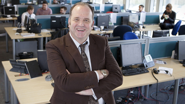 The Call Centre was one of the biggest hits for the now departed BBC Three in 2013. Nev Wilshire is the huge Star with an even bigger […]