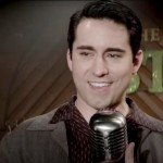 John Lloyd Young Life Story Interview