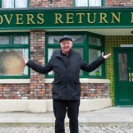 Les Dennis Coronation Street Interview