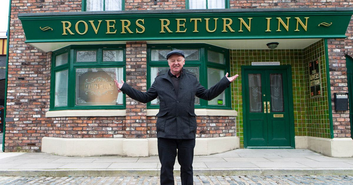 Enjoy Celebrity Radio's Les Dennis 30 Minute Life Story – Michael Coronation Street….. Les Dennis has been on our screens for over 40 years and […]
