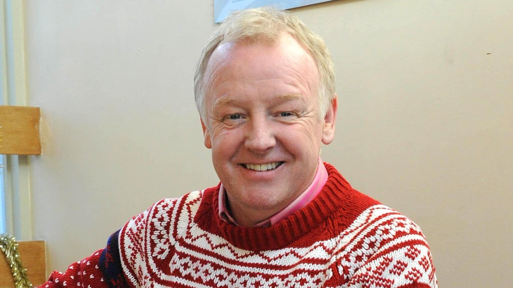 Enjoy Celebrity Radio's Les Dennis Family Fortunes Interview Central ITV Nottingham….. Les Dennis is an English comedian, television presenter and actor. He was best known […]