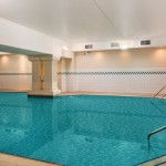 Pool Hilton Brighton Metropole Review