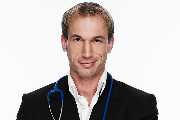Enjoy Celebrity Radio's Doctor Christian Jessen Life Story Interview ~ Embarrassing Bodies Gay…. Doctor Christian Jessen is the man that gets to see everyones private […]