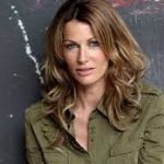 Kirsty Bertarelli interview and life story Britain's richest woman billionaire miss world 1988 life story new single album tour with alex belfield at www.celebrityradio.biz