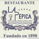 La Pepica Restaurant Review Valencia Spain  1898
