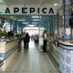 La Pepica Restaurant Review Valencia Spain  Beach