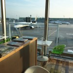 No1 Lounge Stansted Airport Review (12)