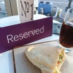 No1 Lounge Stansted Airport Review (14)