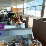 No1 Lounge Stansted Airport Review (5)