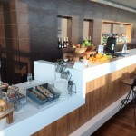 No1 Lounge Stansted Airport Review (6)