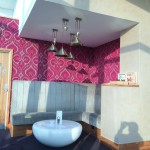 No1 Lounge Stansted Airport Review (7)