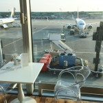 No1 Lounge Stansted Airport Review (8)